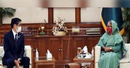 বঙ্গবন্ধুর ওপর নির্মিত ডকুমেন্টারি হস্তান্তর