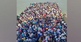 ঈদ ফিরতি যাত্রা নিয়ন্ত্রণে সুপারিশ স্বাস্থ্য অধিদপ্তরের