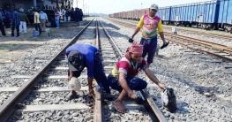 উত্তরে রেল যোগাযোগে আরেকটি মাইলফলক