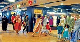 শপিংমল-দোকানপাটের বিষয়ে সিদ্ধান্ত সোমবার