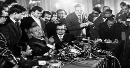 ১৬ মার্চ ১৯৭১: বঙ্গবন্ধু- ইয়াহিয়ার দেড়শ মিনিটের বৈঠক