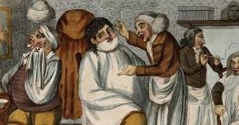 গোসল করা ছিল মধ্যযুগীয়দের বিলাসিতা