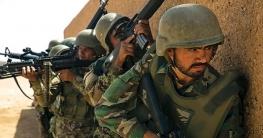 আফগানিস্তানে সরকারি বাহিনীর অভিযানে ১২ জঙ্গি নিহত
