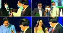 জাতীয় চলচ্চিত্র পুরস্কার-২০১৯ পেলেন বিজয়ীরা