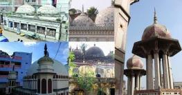 ঢাকাকে 'মসজিদের শহর' বলা হয় কেন?
