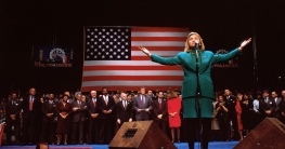 What if Hillary Clinton had become president?