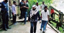 মহামায়ার সৌন্দর্য দেখে মুগ্ধ মালদ্বীপের হাইকমিশনার