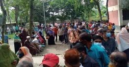 মির্জাপুরে টিকার অপেক্ষায় ৬২ হাজার ২৫৮ জন